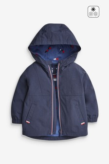 Shower Resistant Anorak (3mths-7yrs)