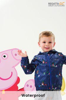 Непромокаемая куртка Regatta Peppa Pig™ Muddy Puddle