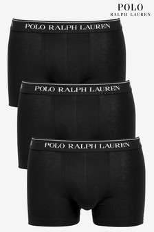 Polo Ralph Lauren Boxers Three Pack