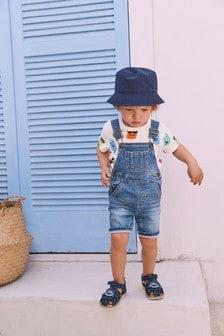 Džersejové nohavice na traky (3 mes. – 7 rok.)