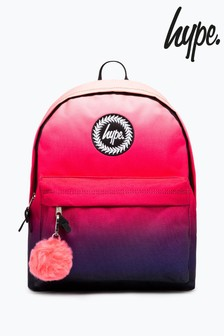 Hype. Miami Sunset Fade Backpack