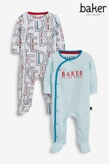 Lot de deux dors-bien Baker by Ted Baker