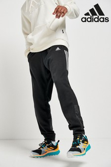 adidas Black Cold RDY Joggers