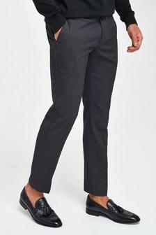 Smoking coupe skinny : pantalon