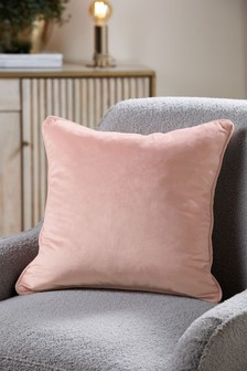 Soft Matte Velvet Cushion