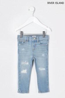 River Island Blue Skye Amelie Jeans