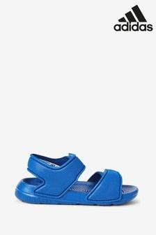 Темно-синие сандалии для малышейadidas AltaSwim