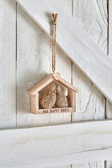 Chicken Hanging Decoration