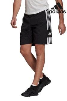 adidas Black Squad 21 Shorts