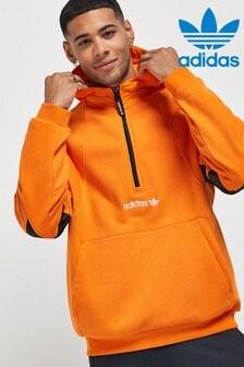 adidas Originals Adventure Fleece 1/2 Zip Hoody