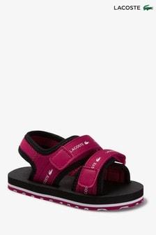 حذاء رياضي للبيبي Sol من Lacoste®