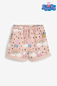 Peppa Pig Licence Shorts (3mths-7yrs)