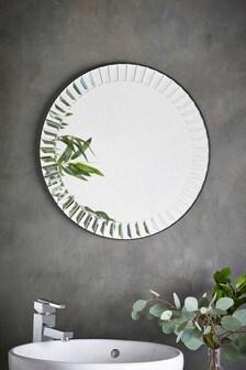 Deco Glass Mirror (886497) | $115