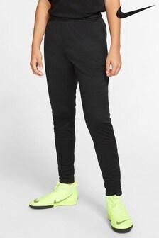 Nike Black Dri HBR Joggers