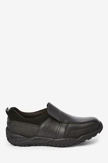 Легкие кожаные туфли (Подростки)