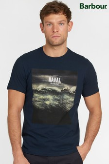 Barbour® Tidal Graphic T-Shirt