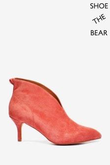 Shoe the Bear Valentine Shoe Boots