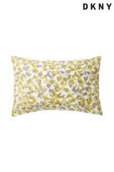 Wild Geo Cotton Housewife Pillowcase