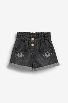 Character Pocket Pull-On Shorts (3mths-7yrs)