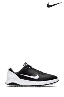 Nike Golf Black Infinity Trainers