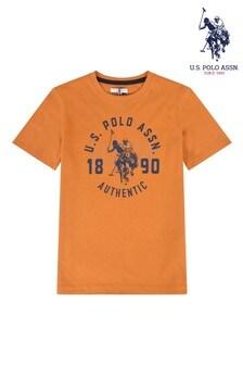 تي شيرتStrike منU.S. Polo Assn