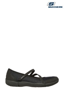 Skechers® Black Be-Lux Airy Winds Trainers