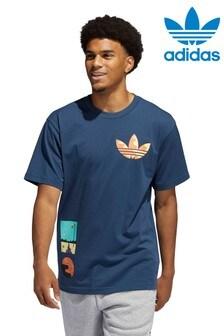 adidas Originals Sureal Summer T-Shirt