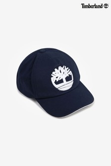 Timberland® Blue Cap