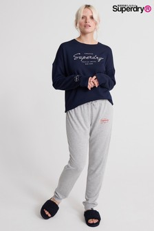 Спортивные брюки для домаSuperdry Lucy