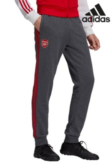adidas Grey Arsenal Joggers