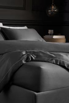 Collection Luxe - Extra diep 300-draads 100% katoenen hoeslaken