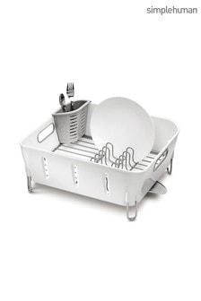 Simple Human Compact Dish Rack
