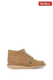 Kickers® Womens Kick Hi Boots