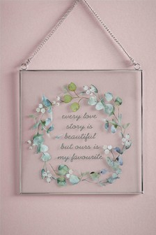 Wedding Hanging Frame