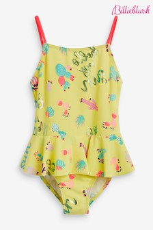 Žlté plavky Billieblush
