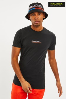 Nautica Competition Afore T-Shirt