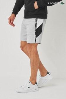 Трикотажные шорты Lacoste