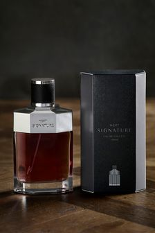 Signature Eau De Toilette 100ml