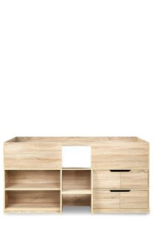 Compton Cabin Bed
