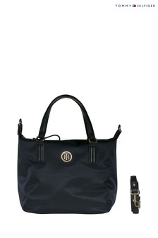 Tommy Hilfiger Small Poppy Tote Bag