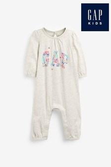 Серая пижама Gap