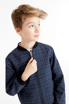 Formal Bomber Jacket (3-16yrs)