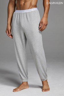 بنطلون رياضي Loungewear رمادي من Calvin Klein