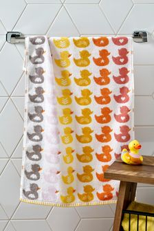 Duck Towel