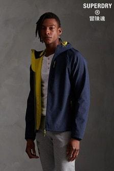 Куртка с капюшоном Superdry