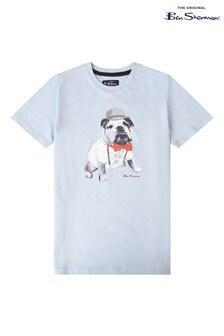 Ben Sherman - Bernie - T-shirt