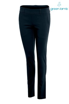 Green Lamb Navy Ultimate Contour Leggings