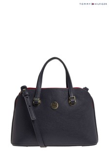 Tommy Hilfiger Core Medium Satchel