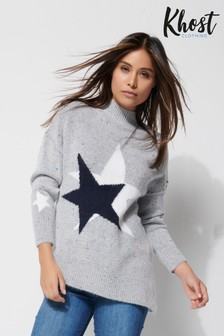 Khost Star Jumper