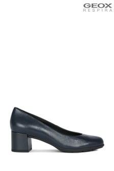 Geox Damen New Schuhe, Marineblau